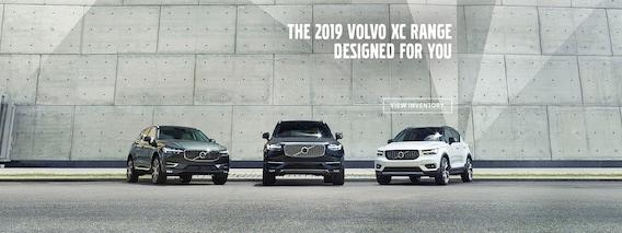 DeMontrond Volvo Cars in Houston, TX