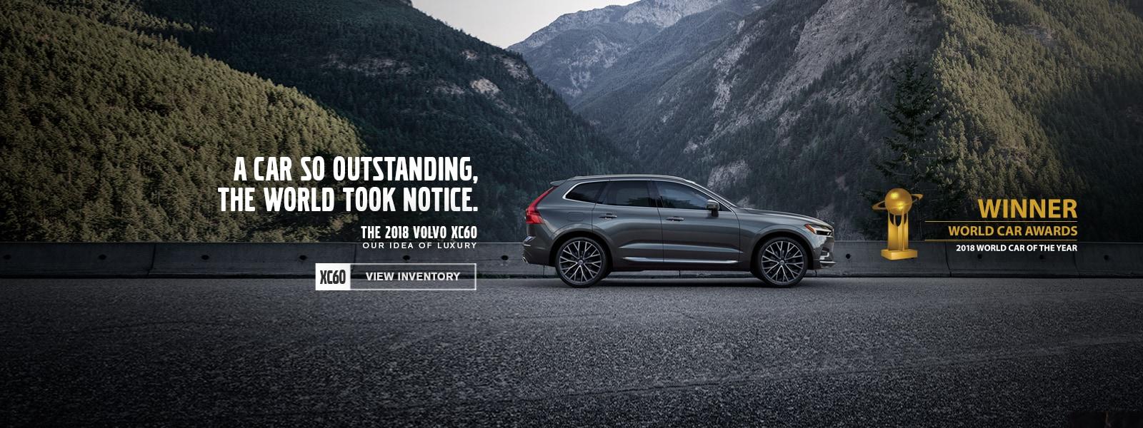 New & Pre-Owned Volvo Dealership near Lancaster, PA at Stadel Motors