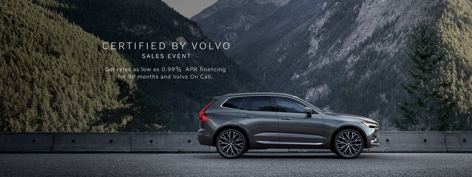 Volvo Certified Pre-Owned >> Volvo Certified Pre Owned Program Details Volvo Cars Lisle Serving