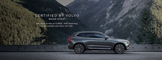 Volvo Certified Pre-Owned >> Volvo Certified Pre Owned Program Details Volvo Cars Lisle