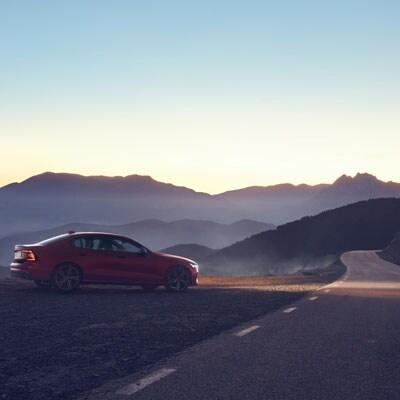 New 2019 Volvo S60 | Karp Volvo Cars