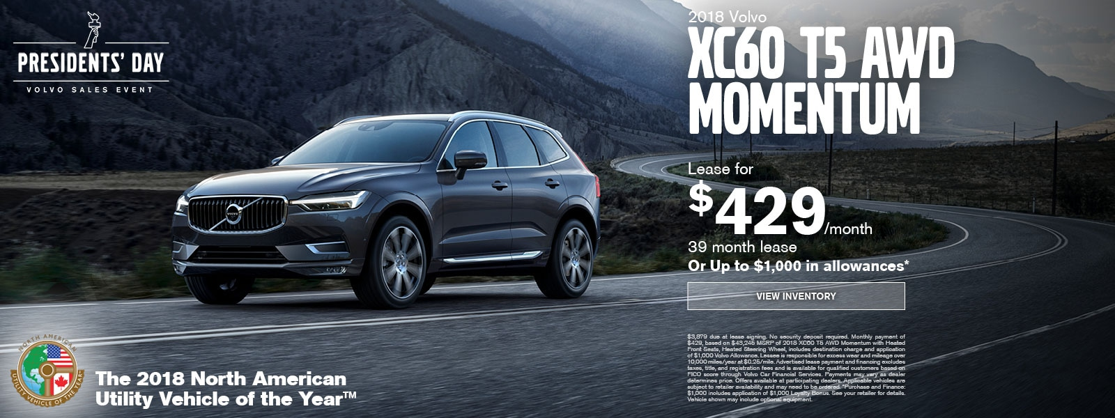 Volvo Cars Charlotte | New Volvo and Used Car Dealer Serving Fort ...