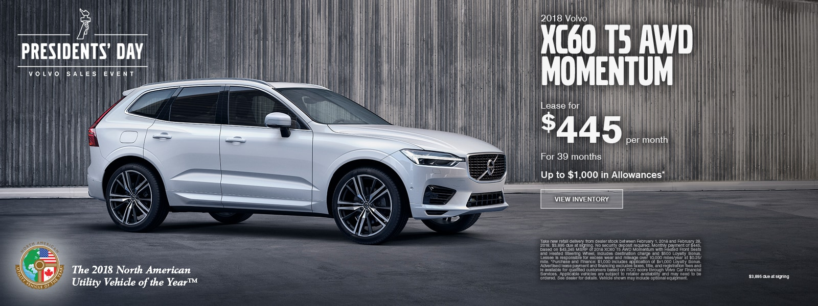 Alan Byer Volvo | Syracuse, NY | New & Used Volvo Dealership