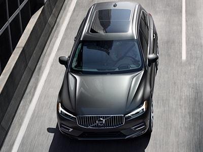 New 2020 Volvo XC60 | Hendrick Volvo Cars of Charleston