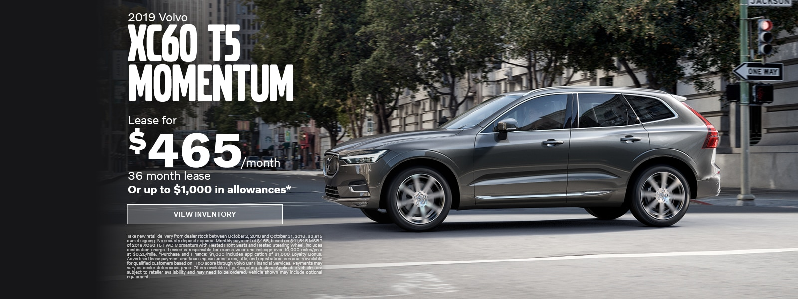 Volvo Cars of Santa Monica New 2018-2019 Volvo & Used Car Dealership | Auto Financing, Parts ...