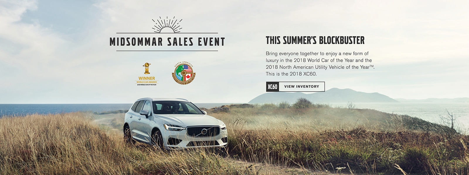 New and Used Volvo Dealership | Smolich Volvo Cars in Bend, OR