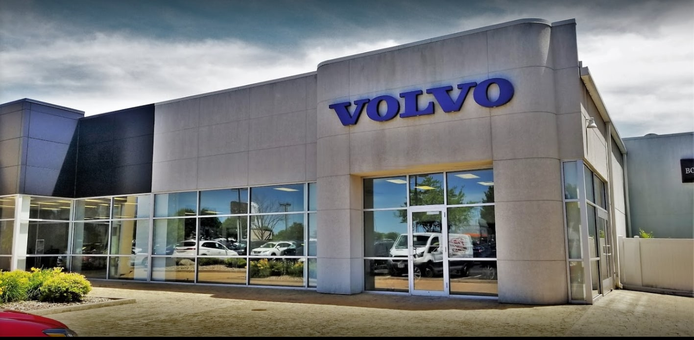 Car Dealerships Peoria Il >> Velde Volvo About Us New Used Volvo Dealership Peoria Il