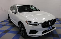 New 2019 Volvo XC60 T6 R-Design SUV YV4A22RM7K1385888 for Sale in Peoria, IL