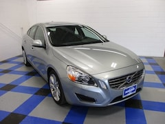 Used 2012 Volvo S60 T6 Sedan for sale in Peoria IL