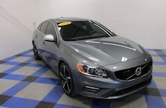 Used 2016 Volvo S60 T6 R-Design Platinum Sedan for sale in Peoria IL