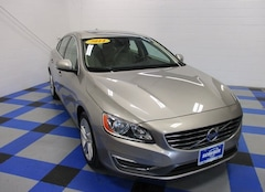 Used 2014 Volvo S60 T5 Sedan for sale in Peoria IL