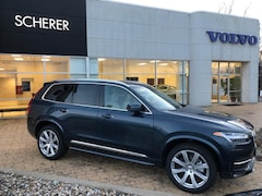 New 2019 Volvo XC90 T6 Inscription SUV YV4A22PL9K1464764 for Sale in Peoria, IL
