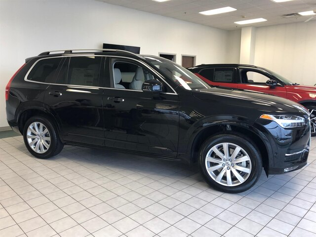 Featured New 2019 Volvo XC90 T6 Momentum SUV for sale in Peoria, IL