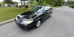 2005 Saab 9-5 Arc Manual Berline