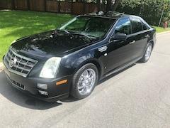 2008 Cadillac STS V6 Sedan