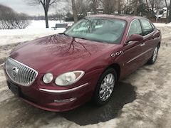 2008 Buick Allure CXL Sedan
