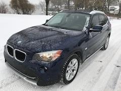 2012 BMW X1 xDrive28i (A8) VUS