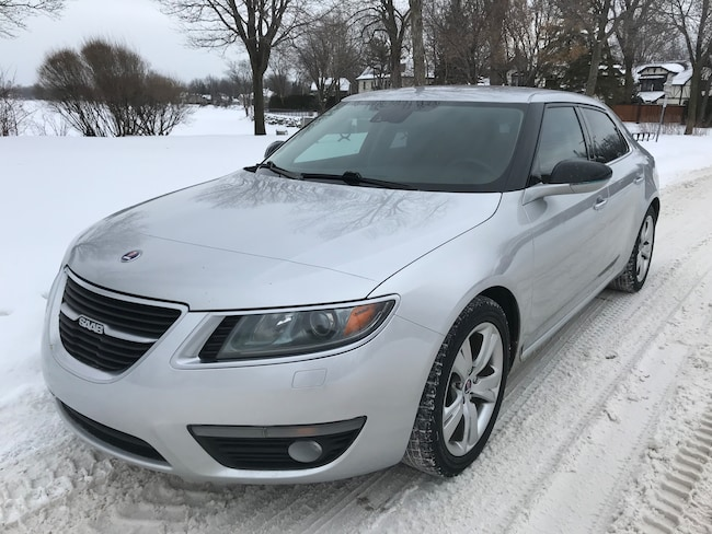 2011 Saab 9-5 Turbo6 Berline