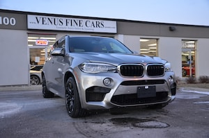 2015 BMW X5 M FULL OPTIONS