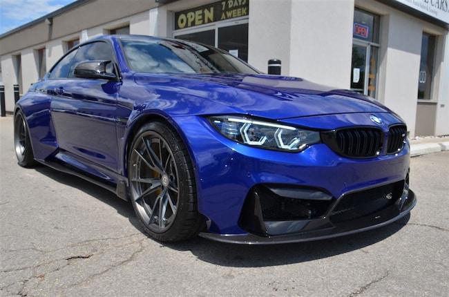 Used Bmw Toronto >> Used 2016 BMW M4 For Sale at VENUS FINE CARS | VIN: