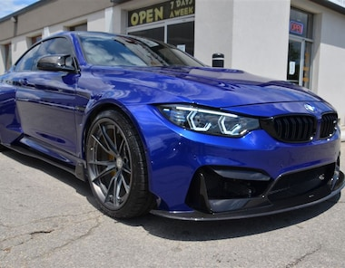 2016 BMW M4 VORSTEINER Coupe