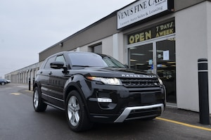 2013 Land Rover Range Rover Evoque DYNAMIC,FULLY LOADED
