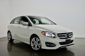 2018 Mercedes-Benz B-Class B250 4MATIC FULLY LOADED