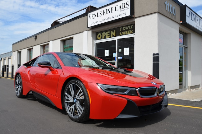 Used 2017 Bmw I8 For Sale At Venus Fine Cars Vin Item Vin