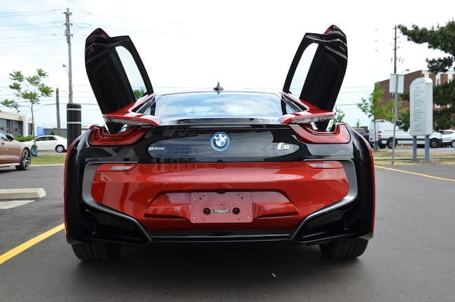 Used 2017 Bmw I8 For Sale At Venus Fine Cars Vin Item Vin