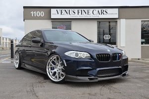 2012 BMW M5 LOADED, LOTS OF UPGRADES