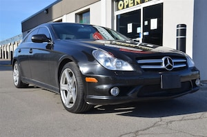 2011 Mercedes-Benz CLS-Class CLS550 FULLY LOADED