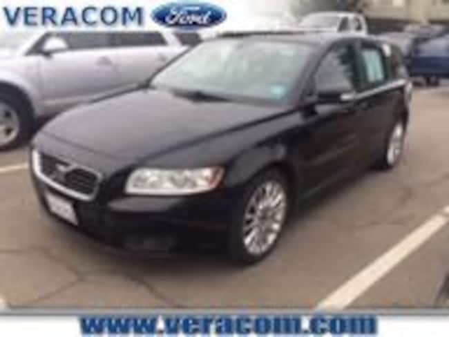 Used 2010 Volvo V50 2.4i Wagon San Mateo, California