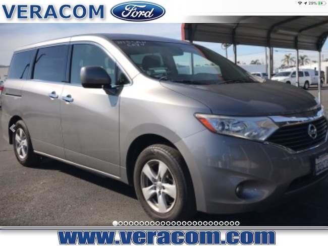 610c7003ea825b Used 2013 Nissan Quest For Sale at Veracom Ford