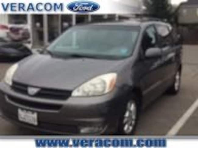 Used 2004 Toyota Sienna XLE XLE FWD San Mateo, California