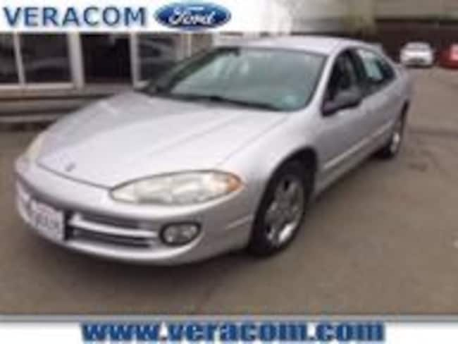 Used 2002 Dodge Intrepid ES/SXT Sedan San Mateo, California