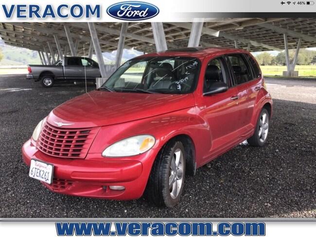 Used 2003 Chrysler PT Cruiser GT Wagon San Mateo, California