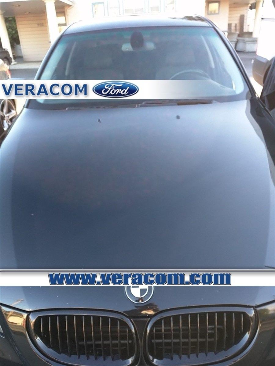2008 BMW 5 Series 535i Sedan