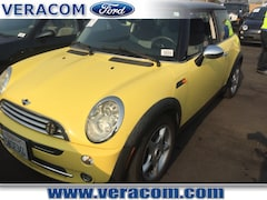 2005 MINI Cooper Hardtop Coupe