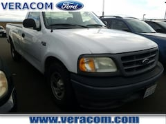 2003 Ford F-150 XL Reg Cab 120 XL