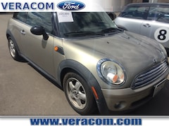2010 MINI Cooper Hardtop Coupe