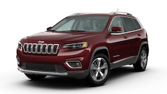 New 2020 Jeep Cherokee for sale near Sioux City