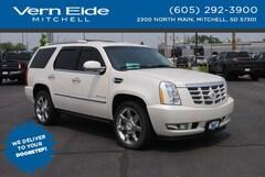 Used 2011 Cadillac Escalade Premium SUV