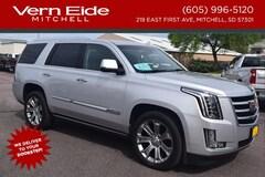 Used 2015 Cadillac Escalade Premium SUV