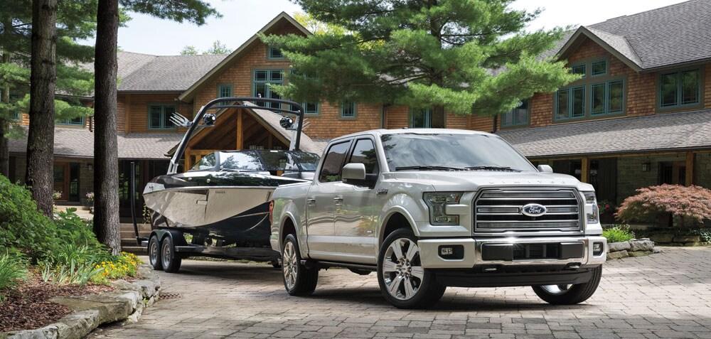 Ford Abilene Dealer Vernon Auto Group