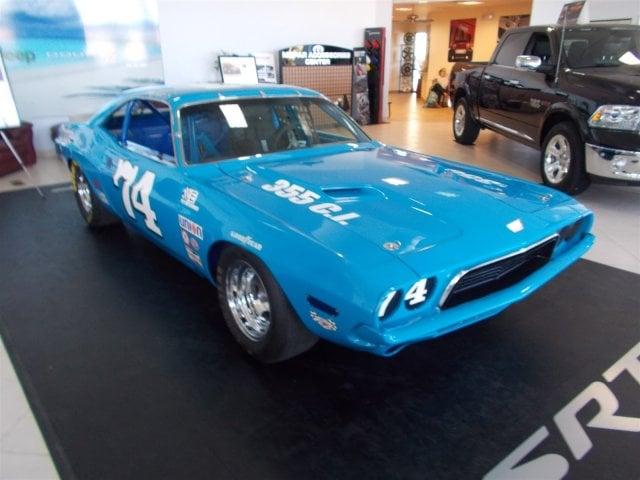 1973 Dodge Challenger CHALL