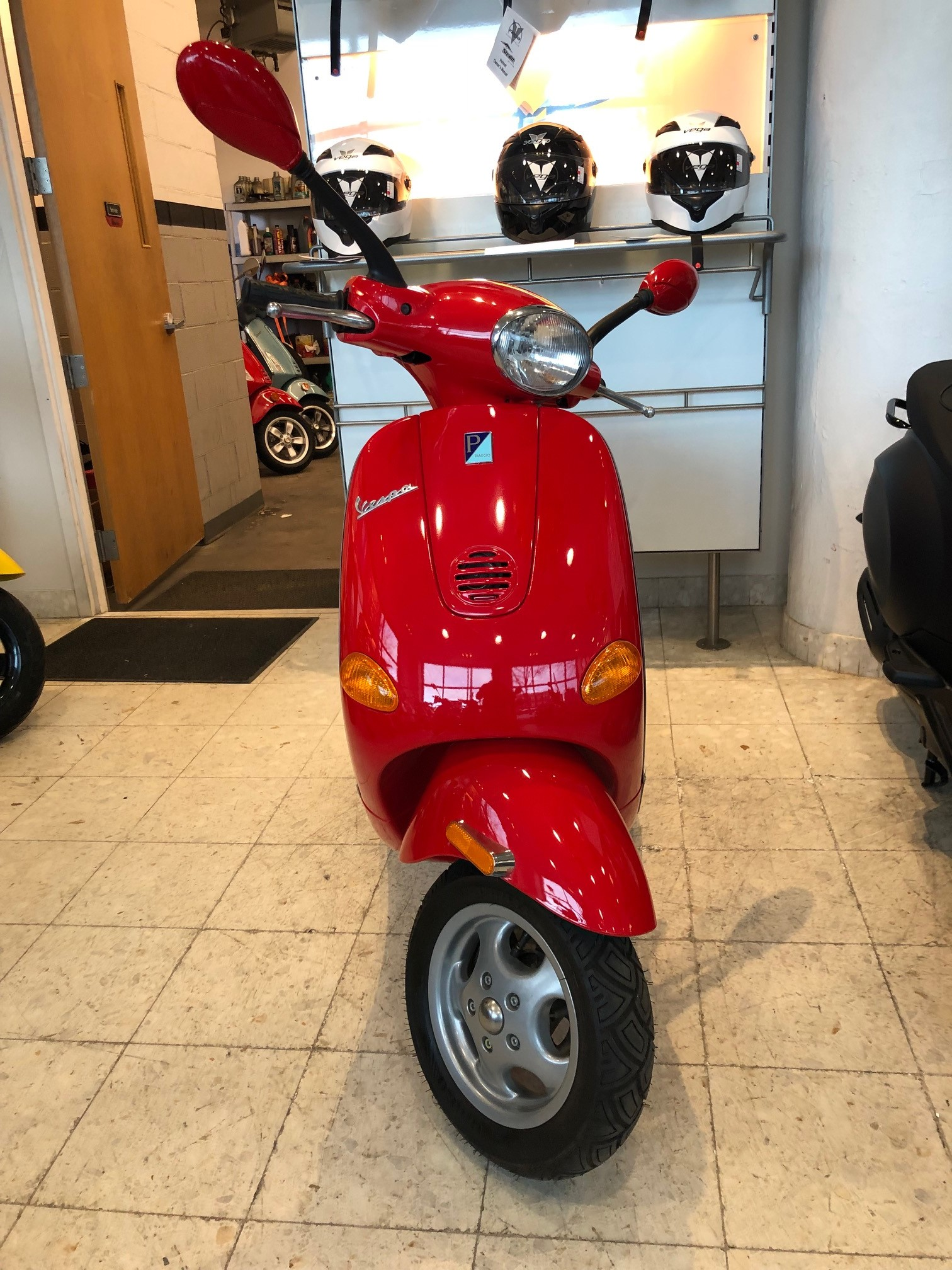 Featured used motorbike 2003 Vespa ET2 49CC for sale near you in Boston, MA