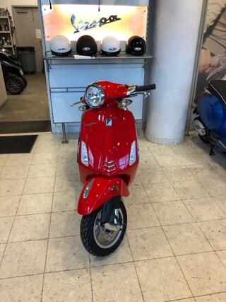 New 2020 Vespa PRIMAVERA 150 Scooter 2001460 for sale near you in Boston, MA