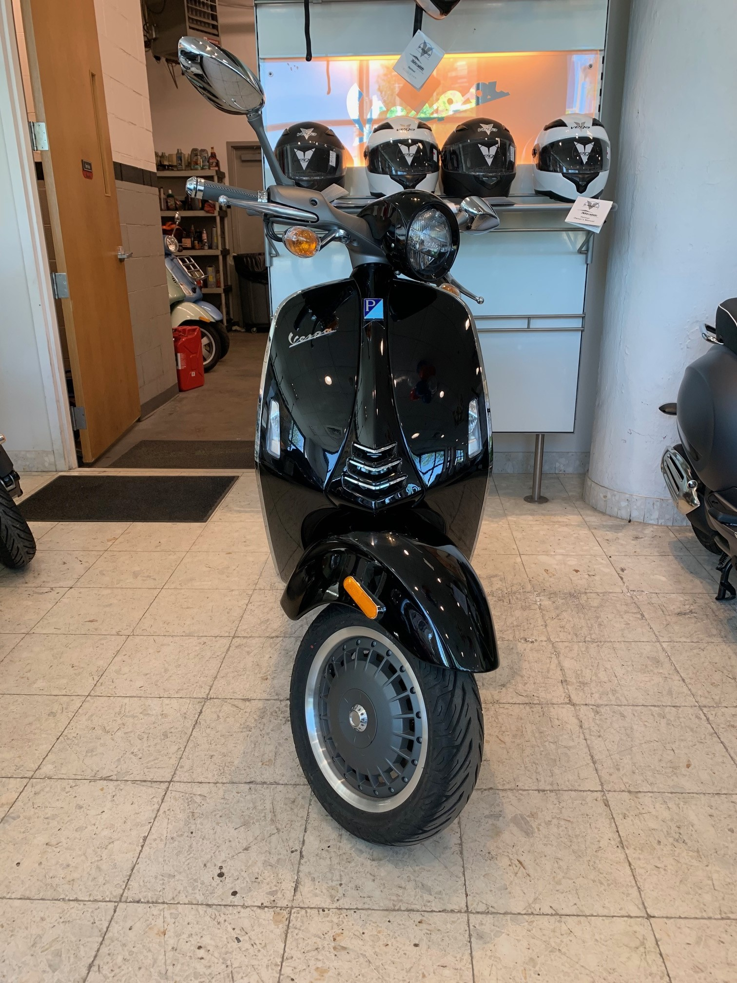 Featured used motorbike 2013 VESPA 946 Scooter for sale near you in Boston, MA