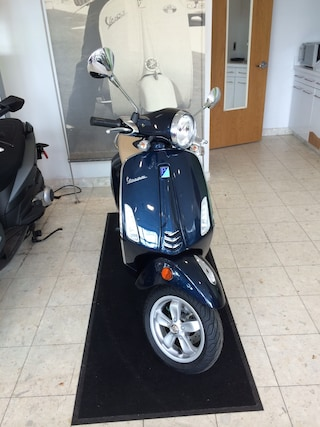 New 2020 Vespa PRIMAVERA 150 Scooter 2001508 for sale near you in Boston, MA