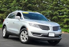 Used 2016 Lincoln MKX Premiere SUV for sale in Marshfield, WI